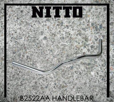 [Spun Shop] Nitto B2522AA Hadnlebar 海鷗型手把