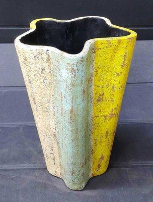 Aurora Vase(L) (GC-182-L)東南亞風格 落地花瓶花器 景觀陶器擺件