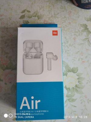 99新小米air耳机(可講價)