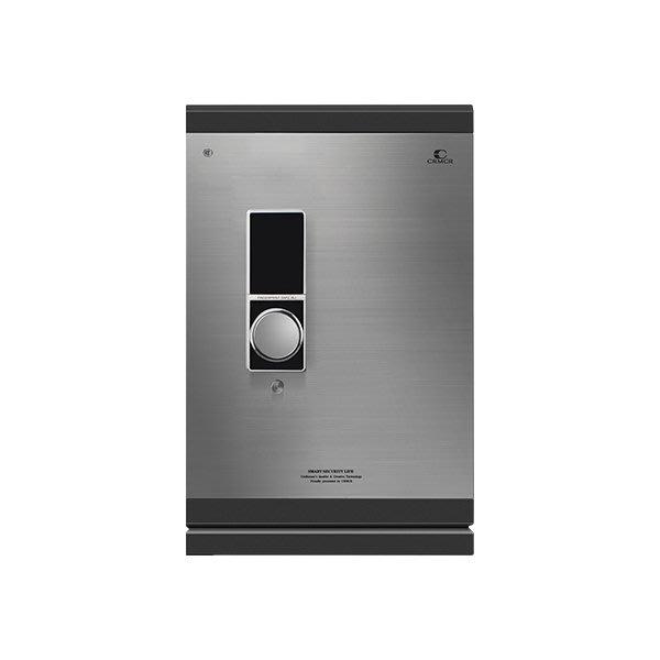聚富凡爾賽系列頂級指紋密碼鎖保險箱/保險櫃/金庫Versailles C80銀@桃保科技