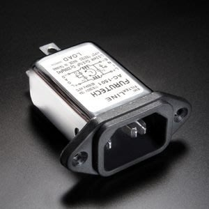 ((線材小舖)) 日本古河 FURUTECH AC-1501 鍍24K金濾波器AC座