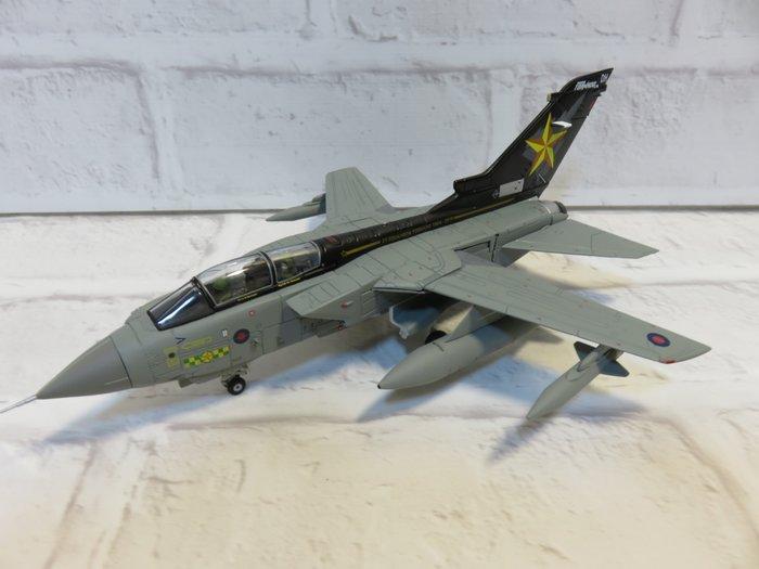 宗鑫貿易 1/72 Corgi AA33621 Panavia Tornado GR 4 龍捲風戰機