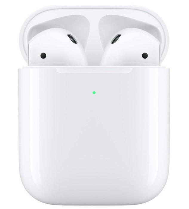 @神奇小鋪新款Apple/蘋果AirPods2二代無線藍牙耳機/單只左耳右耳/充電盒倉手機配件
