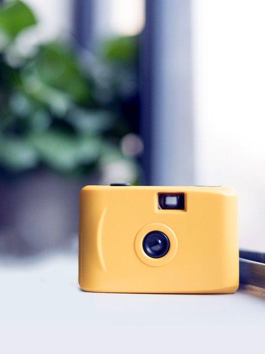 奇奇店-復古膠片相機ins傻瓜膠卷相機一次性多次性防水照相機學生送禮物#復古膠片相機 #可重複使用 #真可愛