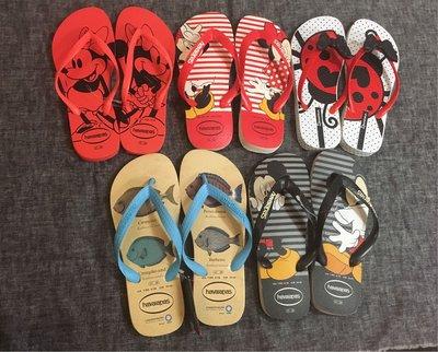 巴西美鞋 現貨 Havaianas Ipanema 哈瓦仕 男女款夾腳拖鞋 沙灘拖 男鞋 女鞋