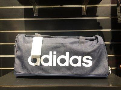 ADIDAS 藍色 深藍 訓練 健身包...