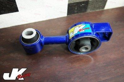 JK Racing 精品 LUXGEN S5 U6 強化上 引擎腳