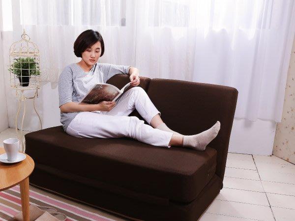 椅的世界 極具奢華的享受 [浪漫時刻] 獨立筒沙發 布沙發 雙人沙發椅/沙發床