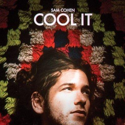【黑膠唱片LP】輕鬆玩 Cool It /山姆孔恩 Sam Cohen ---88985323011