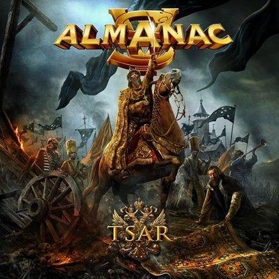ALMANAC / Tsar