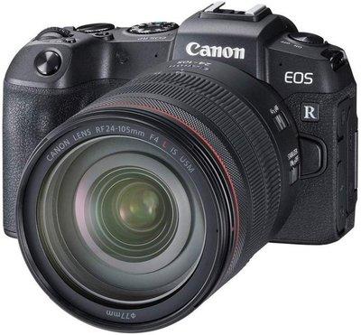 【高雄四海】Canon EOS RP Kit (RF 24-105mm) 全片幅微單. 全新平輸一年保固