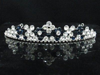 結婚飾物;結婚頭飾;新娘婚禮頭飾;新娘頭飾;婚禮皇冠; BRIDE BAND;BRIDAL HEADPIECE;WEDDING TIARA COMB #164