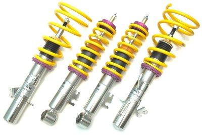 【汽車零件王】KW V1 V2 V3 避震器 @ VW 福斯 GOLF 5 GOLF 6 GTI MK5 MK6 專用