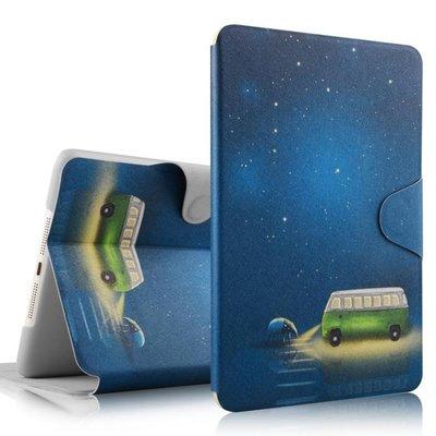 平板保護套 ipad MINI2保護套蘋果平板電腦 迷你3/1防摔皮套卡通全包殼