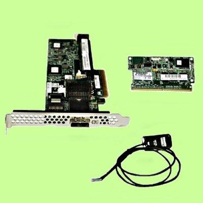 5Cgo【權宇】HP惠普伺服器 Raid卡Smart Array P420/1GB FBWC 631670-B21 含稅