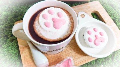 小貓掌棉花糖1個10元~此棉花糖是小顆的不是大顆貓掌《二次進場/送客禮/婚禮小物/喜糖/婚宴糖果/活動糖果》