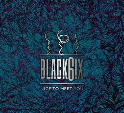 20-212-45-BLACK6IX Mini Album Vol. 2 - Nice to meet you