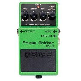 【時代樂坊】超值 BOSS PH-3 Phase Shifter 效果器 高雄市