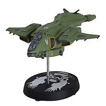 【布魯樂】《代訂中》電玩《最後一戰》UNSC部隊 鵜鶘運輸機 模型