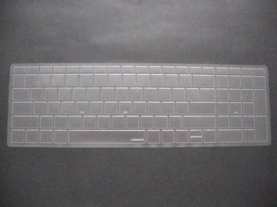 HP 惠普 HP 15s-fq1011tu,HP 470 G7  TPU鍵盤膜