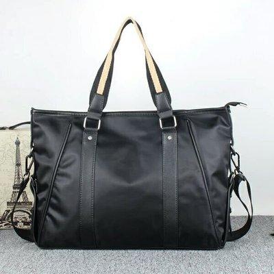 14寸電腦學院風格尼龍帆布包男 女 旅行包大容量帆布包背包男韓版男士背包 598元