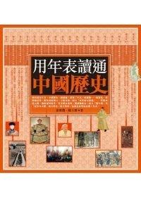 *小貝比的家*商周 ~用年表讀通中國歷史
