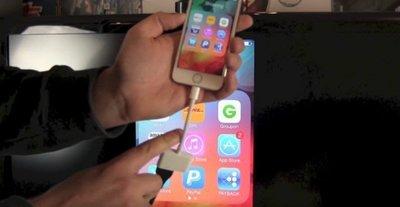 【隔日超取-原廠】蘋果Apple HDMI轉接器(Lightning-hdmi)-適用iphone與LT ipad
