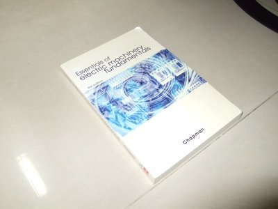 古集90 ~Essentials of electric machinery fundamentals Chapman