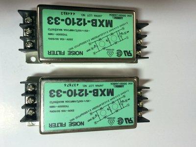 PLCMARKET_突波吸收器 LAMBDA  MXB-1210-33