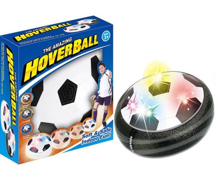 室內 室外 電動 漂浮足球 足球 玩具 ~ 萬能百貨