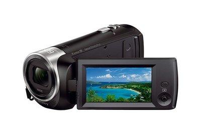 *大元.台南*【現金優惠】SONY HDR CX405 攝影機 公司貨 30倍變焦