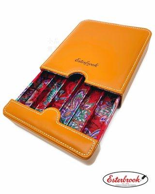 =小品雅集=美國 Esterbrook Six Pen Nook 6支裝筆盒