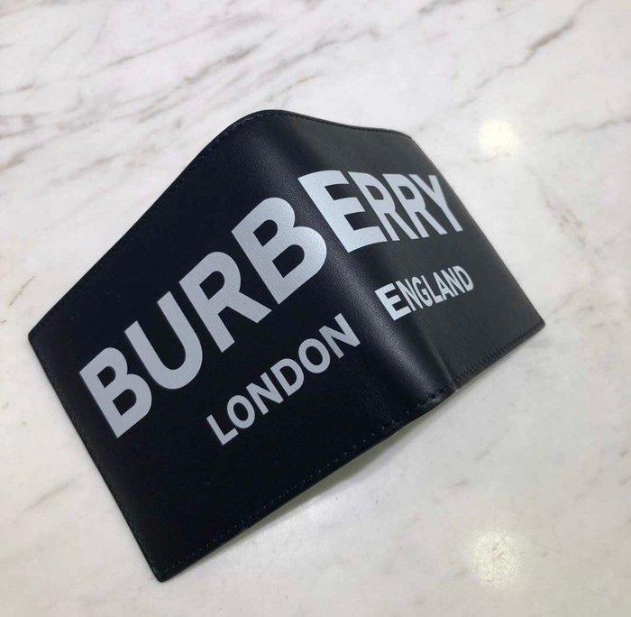 BURBERRY 短夾(兩個款式) 專櫃原價12800 (預購)東區正品專賣