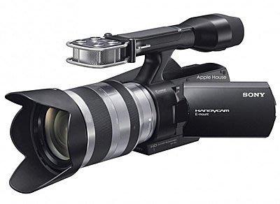鏡頭世界LensWorld(租DV,租攝影機)Sony NEX VG10+NEX18-200mm f3.5-6.3