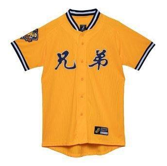 2XL 兄弟 中文版 球衣,彭政閔 中信兄弟 兄弟象 兄弟