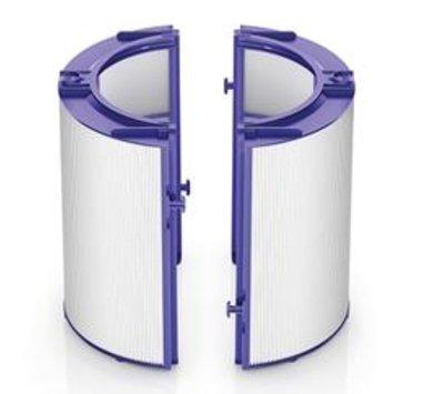 現貨 Dyson 全新原廠盒裝 TP04 HP04 DP04 專用HEPA 濾網