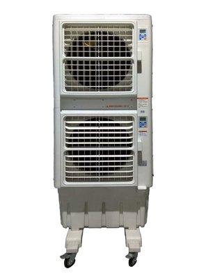 【MONEY.MONEY】獅皇70公升營業用水冷扇 / KY14水冷扇(更勝大家源水冷扇TCY-8922)