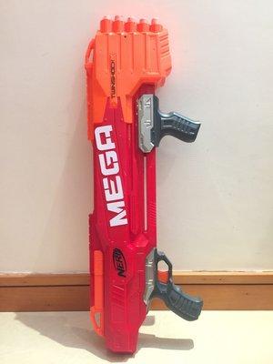 Nerf TwinShock Mega 半自動兒童步槍(割愛平讓)