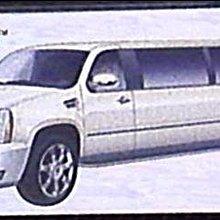 日本 Tomica 車仔 Takara Tomy 136 - 1:79 Scale Cadillac Escalade