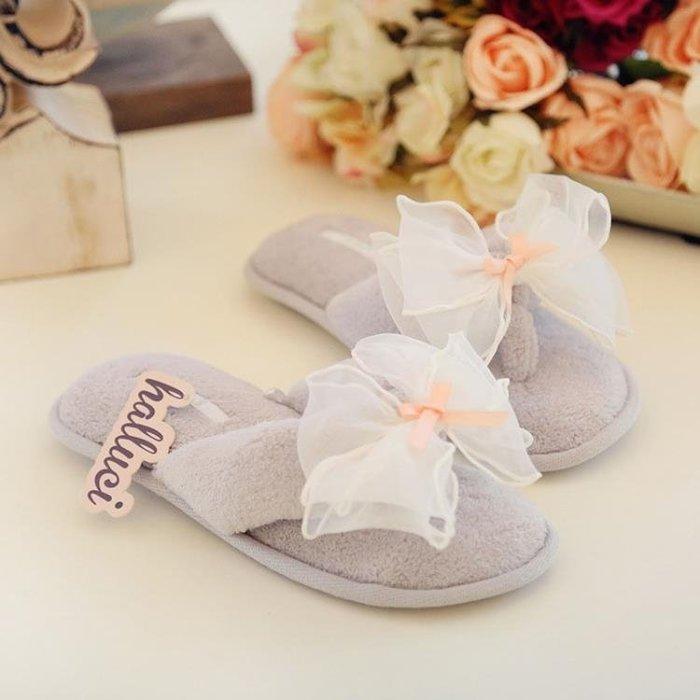 仙拖鞋家居家女夏天室內夏季春秋地板家用韓版脫鞋家具可愛布韓式