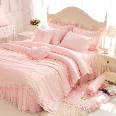 訂製 天絲兩用被 鋪棉床罩組 加大雙人
