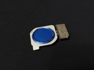 ☘綠盒子手機零件☘華為 nova 3e 原廠指紋辨識小板 拆機新品(藍)