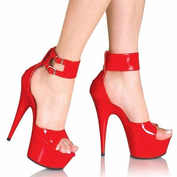 """特殊鞋 6寸高跟鞋 """"西西莉亞""""新款造型鞋貨號:70040 可定做很多顏色"""