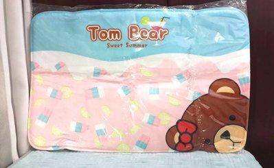 Tom Bear mat doormat carpet rug birthday gift present