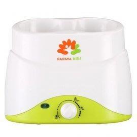 【魔法世界】【 Papaya Kids 馬克文生 】 溫奶 加熱副食品 (兩支) MVS160003