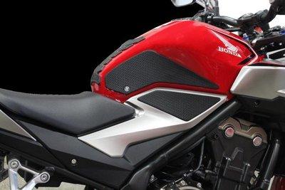 【R.S MOTO】TechSpec Honda CBR500R / CB500F 19-20年專用 防刮 止滑 油箱貼