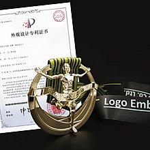 [MEDAL] 運動競賽比賽大賽賽事之冠軍獎牌獎章獎狀獎盃聘章徽章紀念品 (客製化訂購)