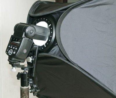 呈現攝影-專業柔光設備 折疊式 60X...