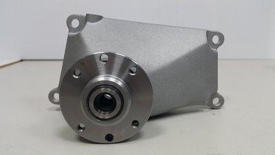W463 G463 M104 96-98 風扇離合器 皮帶盤 鋁座 固定座 1042002128 1042050905