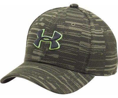 Under Armour 男童棒球帽  有2款 (2頂合購, 特惠一頂500)